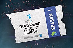Open Community League Tournaments