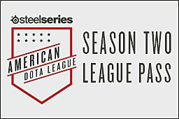 American Dota 2 League Season 2