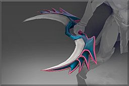 Scree'auk's Talon