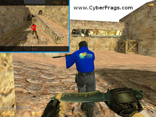 WESgg Models (old version) screenshot