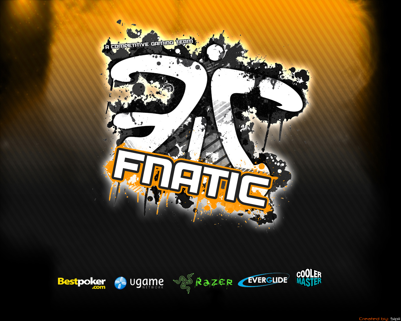 Fnatic.cfg 2012 screenshot
