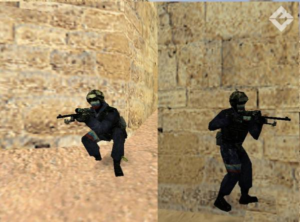 Counter-Strike 1.6 KOT3 v2.0 screen #2