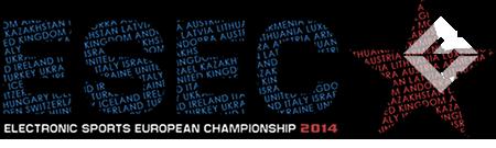 Результаты ESEC 2014 LAN Finals: Франция чемпионы!