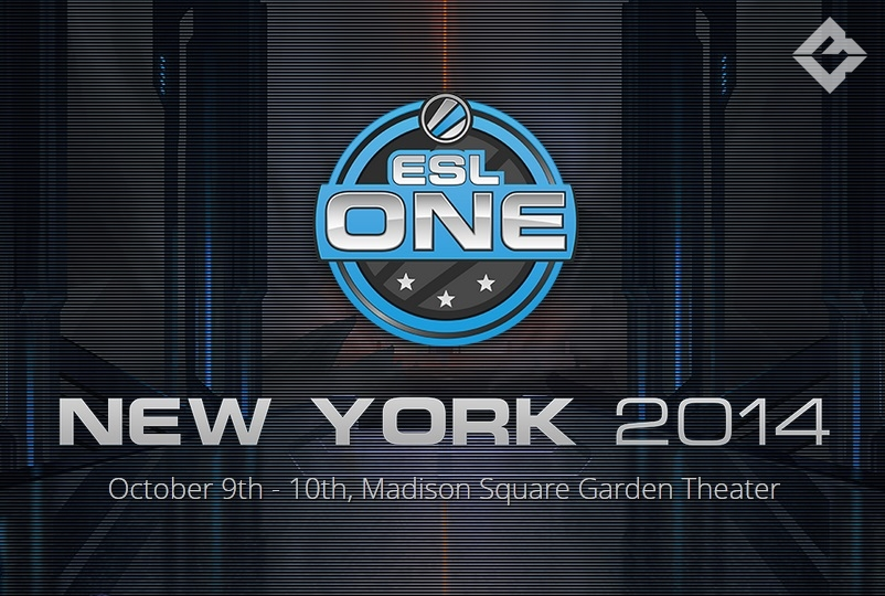 Результаты ESL One New York: Vici Gaming занимают 1 место