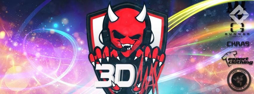 3DMAX возвращаются в CS:GO