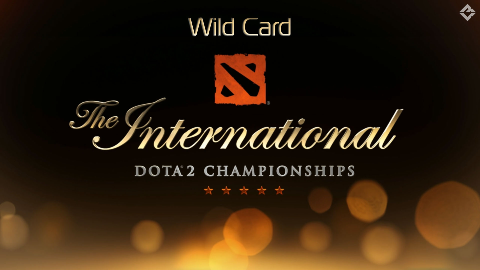 Результаты The International 2015: Wild Card