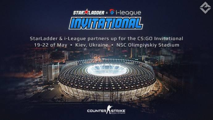StarLadder i-League Invitational #1