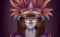 Witch Doctor by Niaranda (1685x2454)