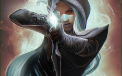 Drow Ranger by Junver Vasig (1920x3900)