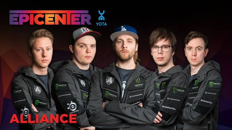 Alliance Profile by EPICENTER 1280x720