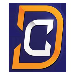 Digital Chaos 256px logo