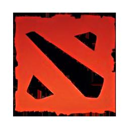 Dota 2 256px logo