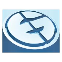 Evil Geniuses 256px logo