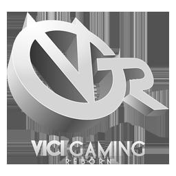 Vici Gaming Reborn 256px logo