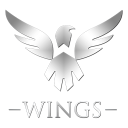 Wings Gaming 256px logo